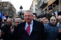 Oslobađajuća presuda Vojislavu Šešelju: Haška katastrofa