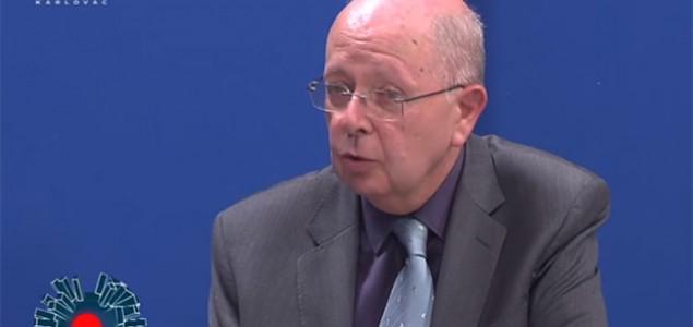 Tomislav Jakić: Nije napadnuta samo Evropa, napadnut je svijet