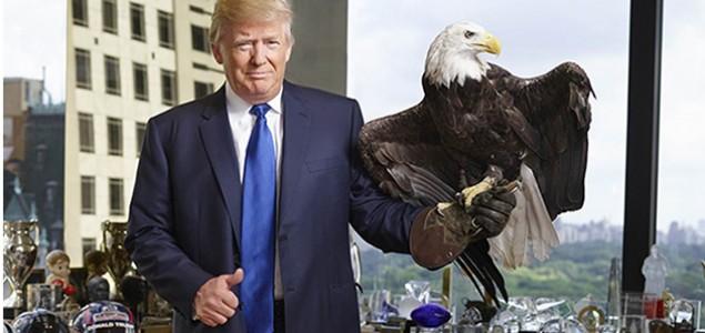 Trump tells it like it is