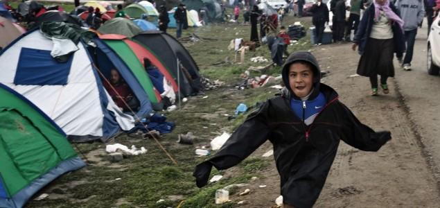 Izbeglička kriza: Na snazi sporazum EU i Turske