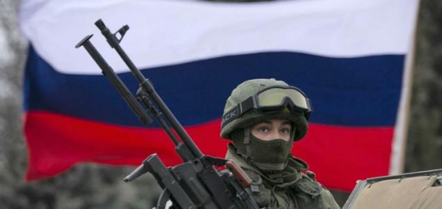 Ruska vojska jutros počela povlačenje iz Sirije