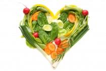 Kad bi svi bili vegetarijanci, svijeti bi bio zdraviji, hladniji i bogatiji