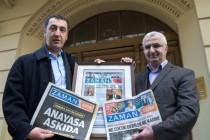 Opozicioni list Zaman štampat će se u Njemačkoj