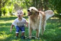 10 razloga: Zašto bi vaše dete trebalo da odraste uz ljubimca?