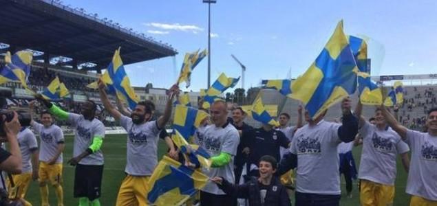 Parma se vraća: Nekadašnji velikan bez poraza do treće lige