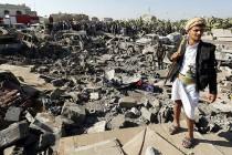 Arapska koalicija: Poštovaćemo primirje u Jemenu