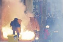 U Francuskoj hiljade ljudi na ulicama protestuje