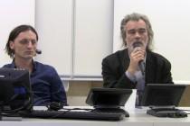 Intelektualna poslastica: Viktor Ivančić i  Drago Bojić o slobodi govora
