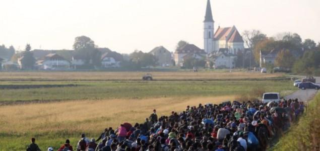 Smanjuje se broj migranata u Egejskom moru