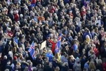 """Island dobio novog premijera nakon afere """"Panamski dokumenti"""""""