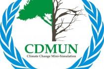 """""""CD Model UN 2016 – Climate Change"""" simulacija na FPN u Sarajevu"""