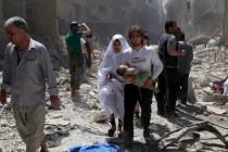 Sirija: Stupa na snagu američko-ruski sporazum o prekidu borbi