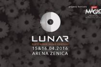 Lunar festival okuplja najbolje na regionalnoj sceni elektronske muzike