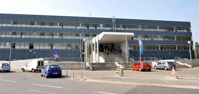 Pljačka sjedišta MUP-a Hrvatske, ukradeno 280 hiljada eura