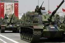 Turska vojska negirala da planira puč