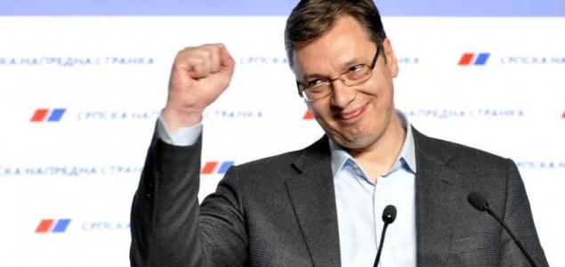 Izbori u Srbiji: Vučiću većina u parlamentu
