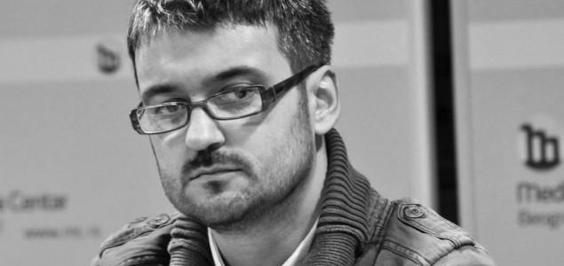 Nemanja Stjepanović: Srbija i Hrvatska i dalje računaju na podelu BiH