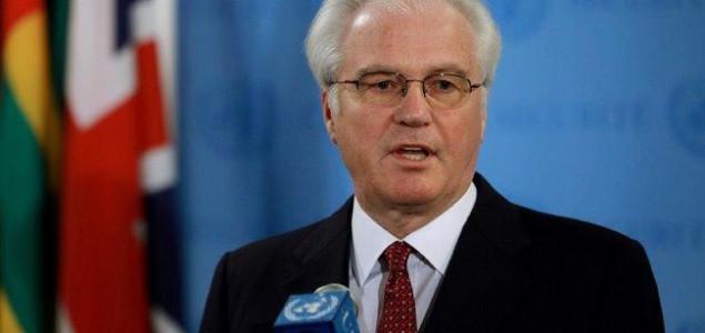 Čurkin: UN odbacile predlog o uključivanju Kurda u pregovore