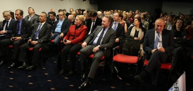 U Sarajevu počeo godišnji sastanak Evropske federacije novinara