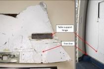 """Pronađeni ostaci """"gotovo sigurno"""" pripadaju avionu MH370"""