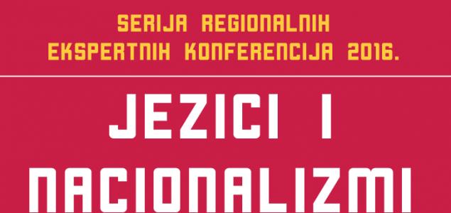 """Konferencija """"Jezici i nacionalizmi"""" 19. i 20. svibnja u Splitu"""