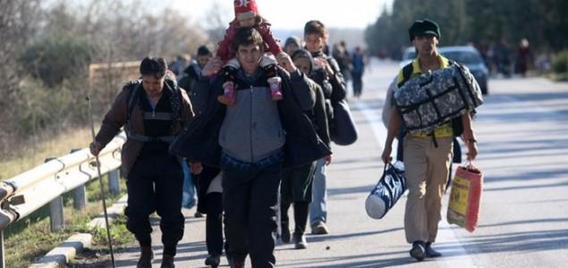 Beč: Ministarski sastanak o libijskoj krizi