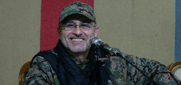 Glavni zapovjednik Hezbollaha ubijen u izraelskom napadu