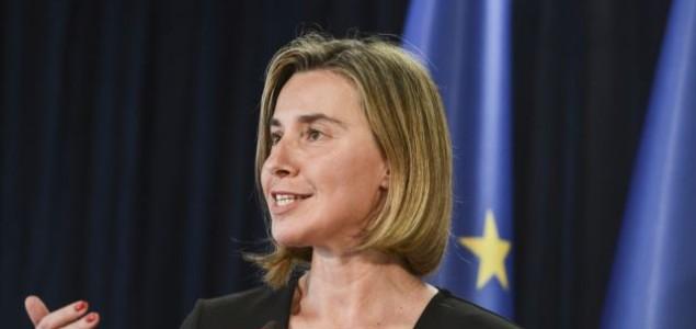 Izjava visoke predstavnice Federice Mogherini u ime EU povodom Međunarodnog dana borbe protiv homofobije, transfobije i bifobije 17. maja 2016.