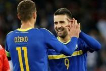 Nova FIFA-ina rang lista: BiH i dalje najbolja reprezentacija na ovim prostorima