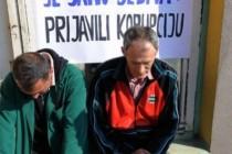 TUZLA-KVARC I MEDIJI: RADNICIMA JE RAT BIO BOLJI