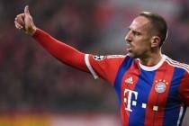 Ribery propušta revanš susret sa Atletico Madridom?
