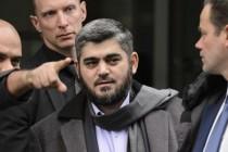 Glavni pregovarač sirijske opozicije podnio ostavku