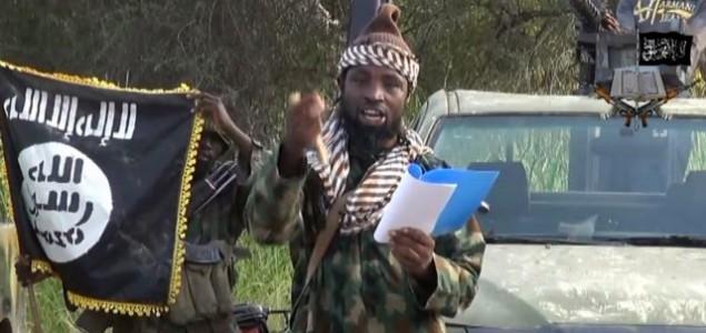 UN osudio napade Boko Harama uoči samita o terorizmu