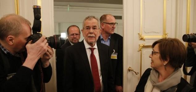 Austrija ima novog predsjednika: Alexander Van Der Bellen porazio radikalnog  desničara Norberta Hofera