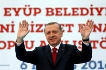 Turska, Erdogan i kriza slobode