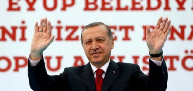 Poslednji sati turske demokratije