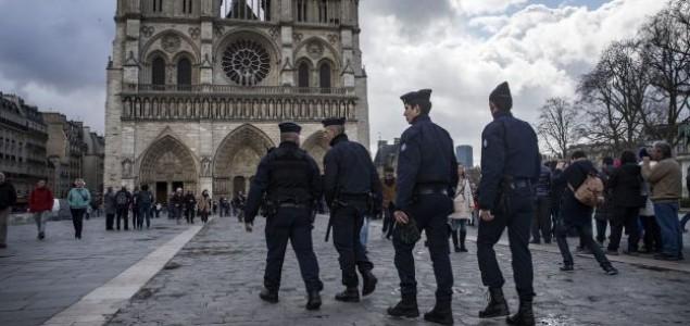 "Francuska na meti ISIS-a: ""Znamo da planiraju nove napade"""
