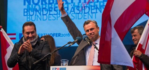 New York Times upozorava: U Austriji izbore dobiva krajnja desnica, ovo je kraj moderne Europe
