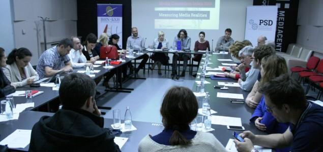 Mediji na Balkanu zarobljeni klijentelizmom