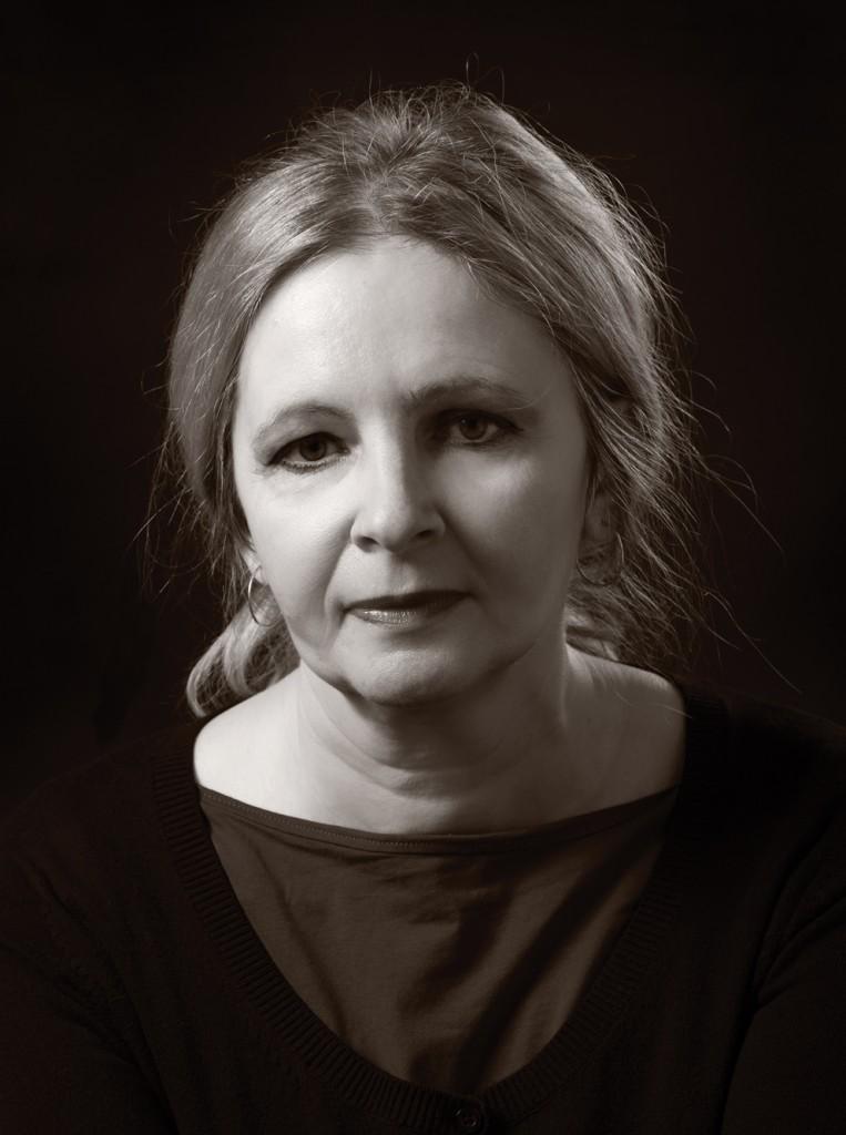 Marina FINCI - portert