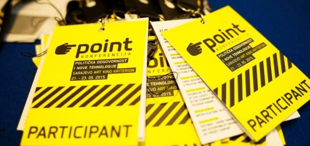 Dan zagovaranja za slobodu izražavanja na internetu: POINT W dan u Banjaluci