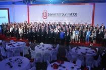 5. godišnji SAMIT100 biznis lidera jugoistočne Evrope