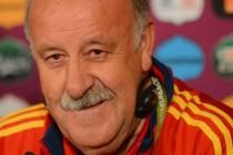 Del Bosque: BiH je pokazala da se radi o vrlo dobroj reprezentaciji