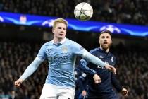 Real u borbi za gradsko finale, City želi nezaboravan Pellegrinijev oproštaj
