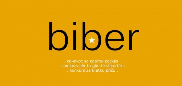 Otvoren konkurs za kratku priču Biber