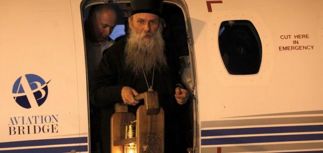 Slobodan Dukić: Ima li ognja u avionu