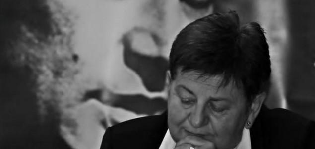 Božica Jelušić: Sanjarenje i žurba