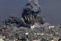 Nakon niza bombardovanja: Izrael napao Gazu tenkovima, poginula jedna žena