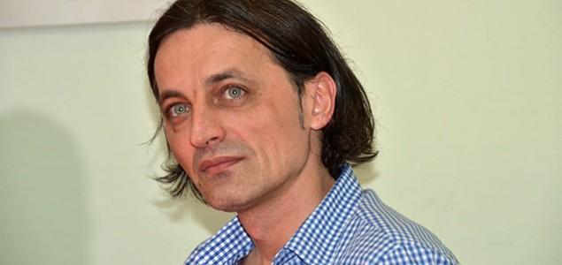 """Fra Drago Bojić prvi govornik na """"Fer diskursima"""""""