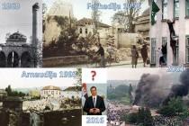 Srđan Šušnica: Ko nas bre zavadi!?!